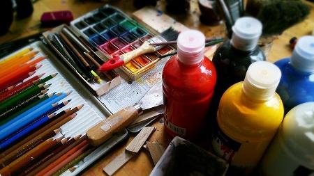 Güzel Sanatlar Fakültesi Hazırlık Kursu